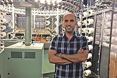 SAS Textiles: Offering Quick-Turn and Quality Knits in Southern California
