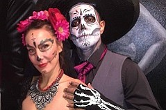 The Art and Style of the Dia de Los Muertos