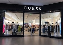 Guess Looks to Latin America for Growth