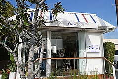 Canadian Retailer Aritzia Opens in Los Angeles