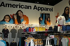 US Retailers Suffer in UK