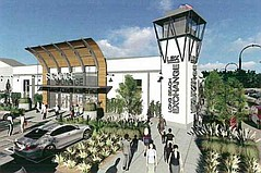 Nordstrom Rack Moving to New Long Beach Exchange Shopping Area