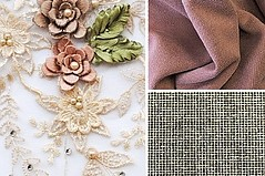 NY Textile Trends