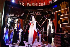 Hong Kong Fashion Week Opens With 1,500 Exhibitors