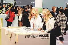 U.S. Economy Fuels the Conversation at Premiere Vision New York