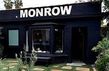 Monrow Opens Store in Venice