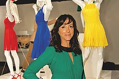 FIDM Costume Exhibition Includes Oscar-Nominated Designs