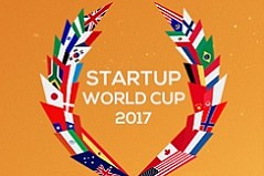 Startup World Cup Lands a Shark