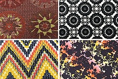 Sourcing & Fabric: Textile Trends