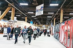 Change Is Good for Las Vegas Trade Shows
