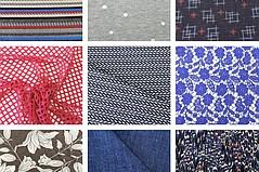 Textile Preview Textile Trends