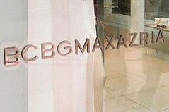 BCBGMaxAzria Files for Chapter 11 Bankruptcy Protection