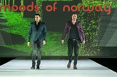 Moods of Norway at Style Fashion Week