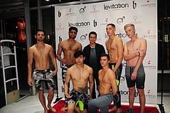 Sean Scott's Levitation Activewear