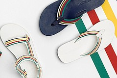 Teva Collaborates With Hudson Bay's on Sandal Collection