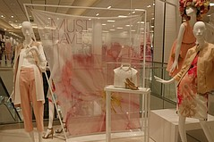 Macy's at Westfield Century City Takes a Bow