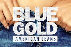 "Blue Gold's Road Trip ""A Pair of Jeans Can Connect You With the World"""