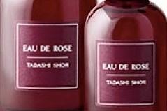 Tadashi Launches Fragrance