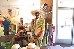 Brooklyn Hat Company's Trina Turk Shindig