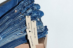 Reformation's Fight Against Toxic Denim
