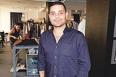 LA Designer Michael Costello Expanding into Retail from His Downtown Post