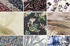 NY Textile Preview Textile Trends