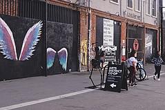 Arts District; L.A.'s Next Big Retail Area?