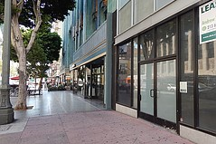 Two New Contemporary Stores Opening in DTLA