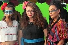 'Frida''s Quinceanera in DTLA