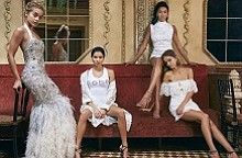 Bebe Launches New Campaign With New Direction