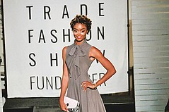 Fair Trade Fashion Event Raises $31,000 for Anti-Trafficking Organization