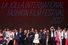 Magic Kingdom Takes Best Fashion Picture at LJIFFF