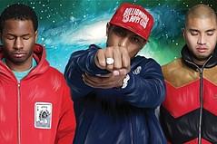 ComplexCon Announces N.E.R.D & Gucci Mane in Concert