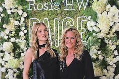 """Rosie HW X Paige – Style for the """"On-Duty"""" Model"""