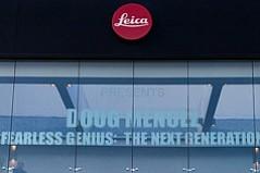 'Fearless Genius' at Leica