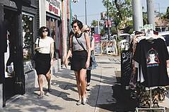 Los Angeles Boutique Streets Undergo Change to Survive