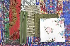 Fiber & Fabric: Textile Trends