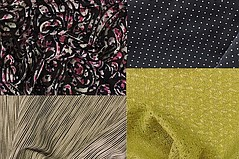Fiber & Fabric Textile Trends