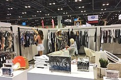 Surf Expo Dodges Hurricane to Showcase Summer 2018 Collections