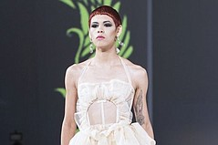 Merlin Castell at Style Fashion Week