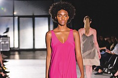 FCI Highlights Students' Work and Guest Designers from 'Project Runway'