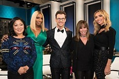 Farewell, Fashion Police!