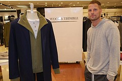 Wool & Thimble Debuts at Bloomies' Top of the List