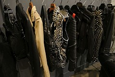 Skingraft Takes A Holiday Party