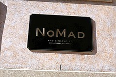 NoMad Hotel to Open in Downtown L.A.