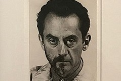 Exhibit of Man Ray's Photographic Works Highlights His Hollywood Period
