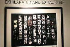 Neal Preston Photo Exhibit at Leica Gallery in WeHo