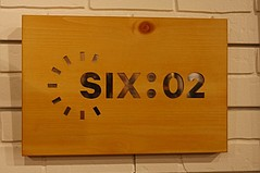 Six:02 Takes A Bow At Hollywood & Highland