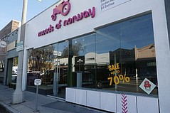 Moods of Norway Shutters Melrose Store