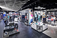 Skechers Makes First Wholesale Apparel Line